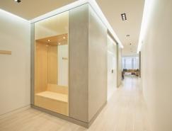 曼哈顿上西城公寓设计