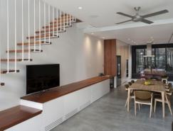 10个漂亮的楼梯设计