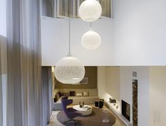Quant1单身女性公寓设计