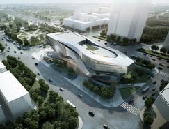 10Design概念建筑设计作品