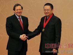 中国建筑师王澍被授予2012年普利兹克建筑奖