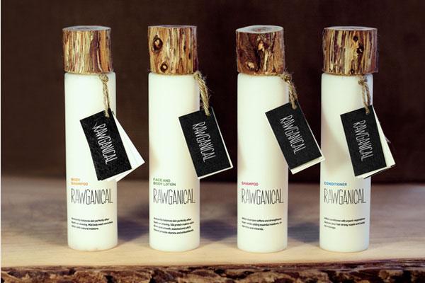 35个美丽的瓶子和包装设计(4)