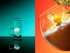 AlexanderZuev靜物攝影:百利雞尾酒