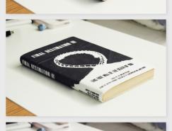 20款国外漂亮的图书封面设计