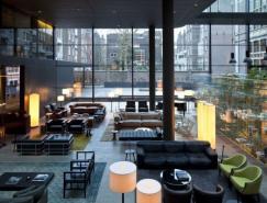 阿姆斯特丹Conservatorium酒店设计