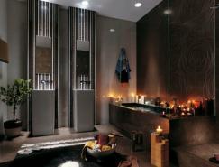 FAPCeramiche浴室设计