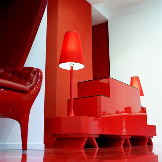 西班牙设计师JaimeHayon简约的家居设计作品