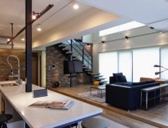 高雄Lai双层住宅设计