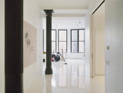 纽约Detiger公寓设计