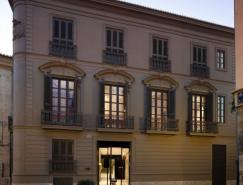 西班牙瓦伦西亚Caro酒店设计