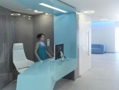MabArchitects:雅典Embryocare妇科诊所