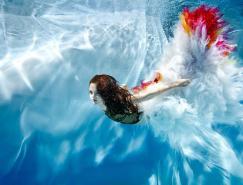 32张美丽的水下摄影佳作欣赏