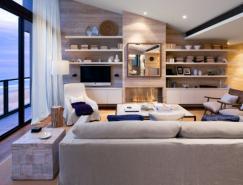 澳大利亚豪华海景公寓设计