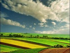 25张美丽的夏季风光摄影欣赏