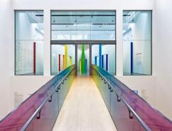 博物馆设计欣赏:米兰三年展设计博物馆