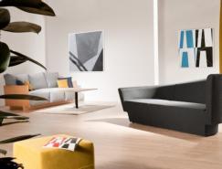 TomekRygalik:Chopin沙发设计