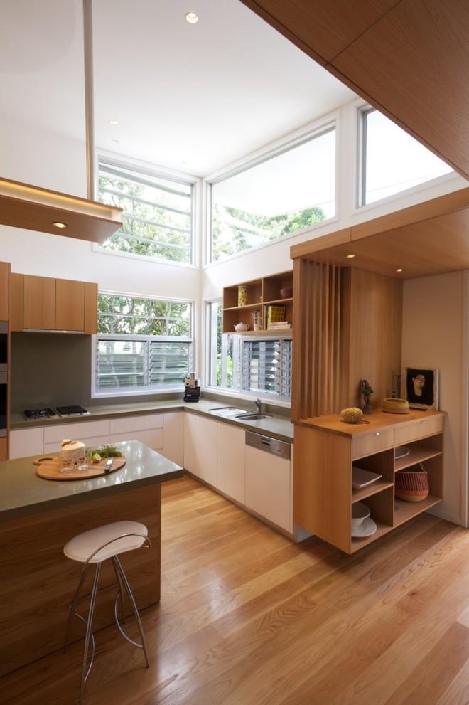 澳大利亚Byron湾East住宅设计