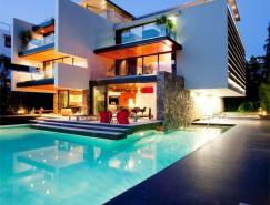 雅典H2住宅设计