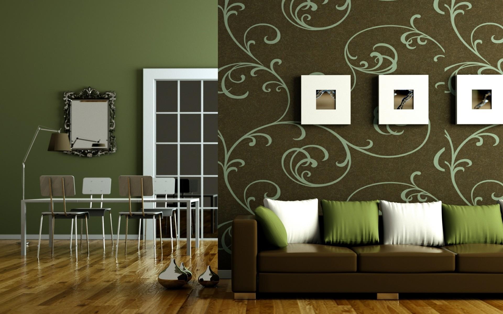 40张优雅的室内设计桌面壁纸 客厅图片家居装饰素材