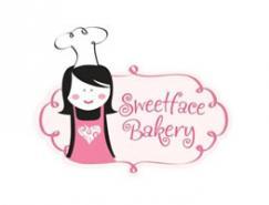 30款漂亮的面包店標志設計