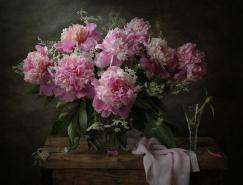 GalinaRyabikova油画般的静物摄影