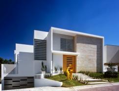 墨西哥建筑师RicardoAgraz作品欣赏