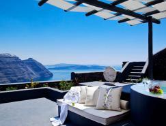 希腊圣托里尼SanAntonio酒店