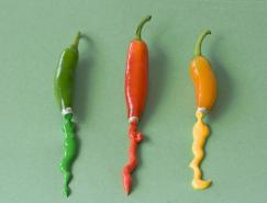 DenCretu创意食品艺术