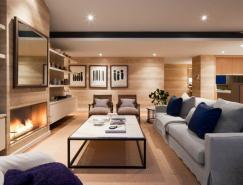 澳大利亚舒适豪华的公寓设计