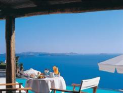 希腊Perivolas豪华度假酒店