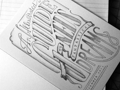 国外优秀字体设计集锦(19)