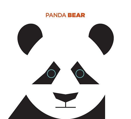 jag nagra简约的动物插画作品(4)