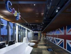 谷歌伦敦新办公室皇冠新2网