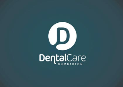 国外牙科诊所标志欣赏