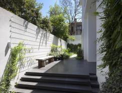 以色列RamatHasharon住宅设计