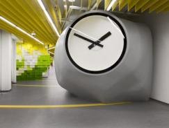圣彼得堡Yandex办公室皇冠新2网