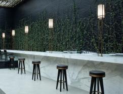 墨西哥城Beefbar餐厅设计