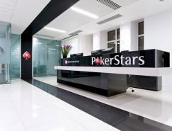 扑克网站PokerStars伦敦办公室设