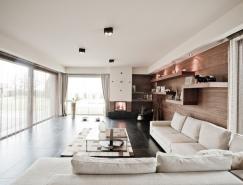 SZB别墅室内设计