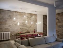 意大利MS_SM公寓设计