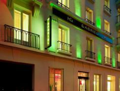 法国Gabriel酒店室内设计