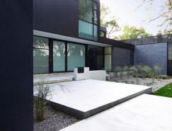 加拿大Belvedere住宅设计