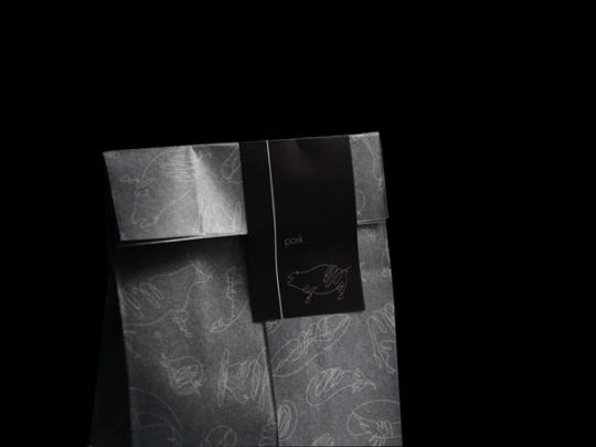 香港设计师KenLo:品牌设计作品集锦