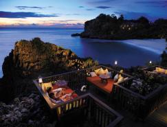 香格里拉菲律賓長灘島豪華度假村