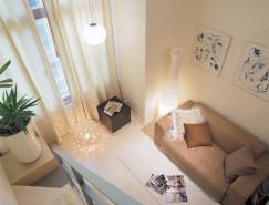台湾46平米小公寓365bet