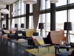 挪威RicaHotelNarvik酒店设计