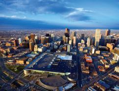 走上街头拍城市:17招城市风光摄影技巧