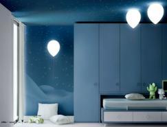 创意无限的儿童房间设计