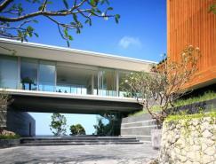 泰国普吉岛Mayavee别墅设计