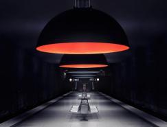NickFrank摄影作品:慕尼黑地铁